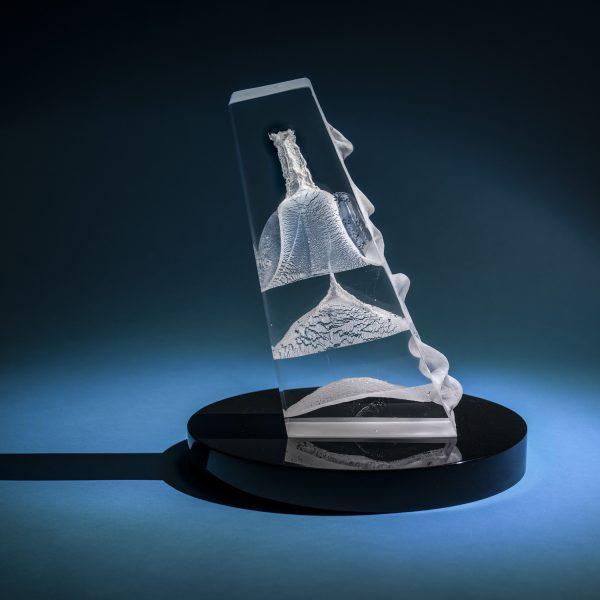 Sundial glass