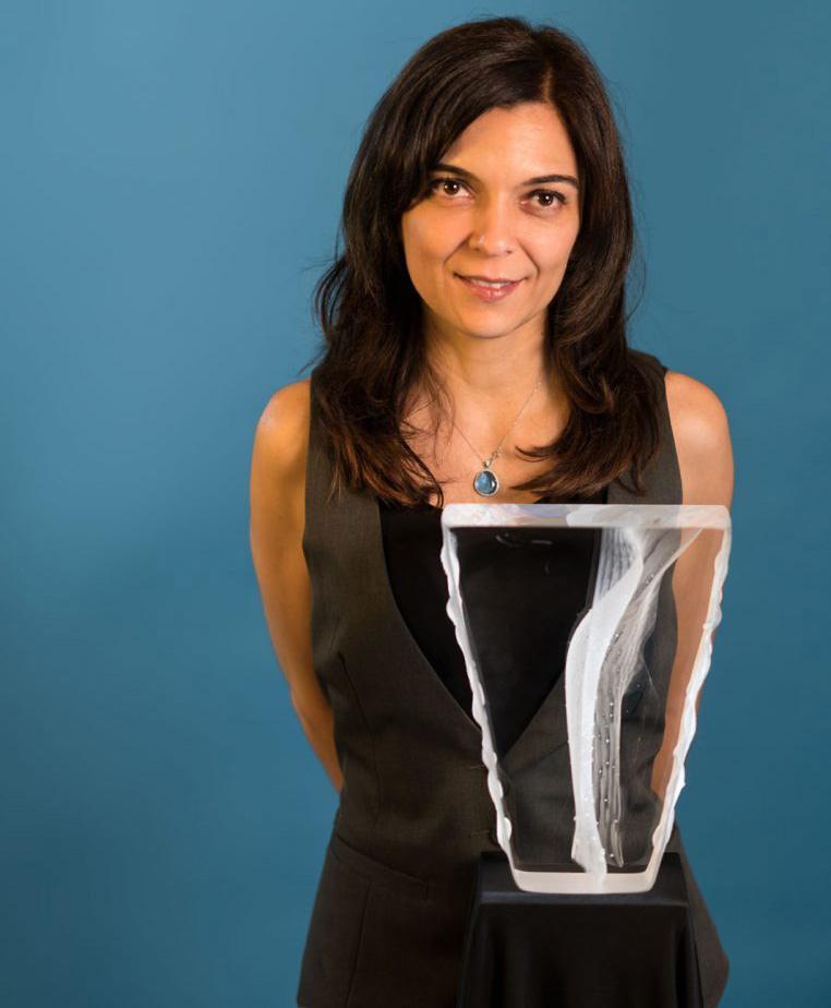 Anna Alsina Bardagi Glass Artist